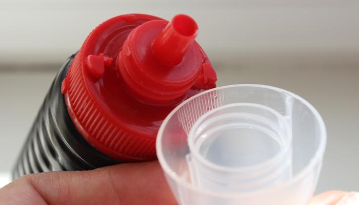 химические средства для устранения запахов