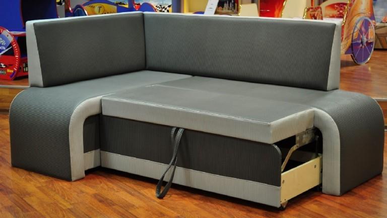 Раскладной диван уголок на кухню