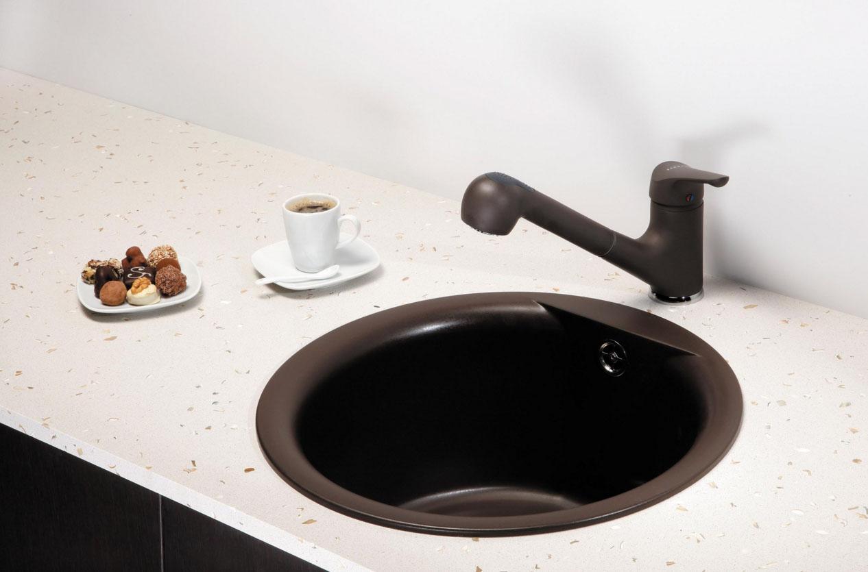 Дизайн мойки для кухни фото