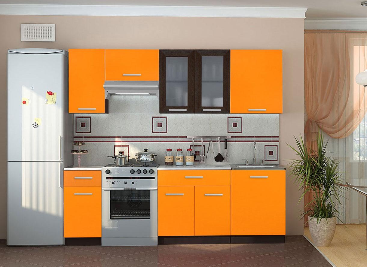 Модульная кухонная мебель