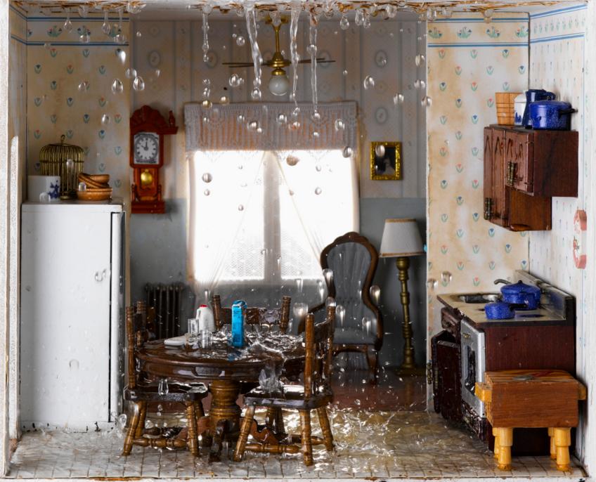 Потоп на кухне