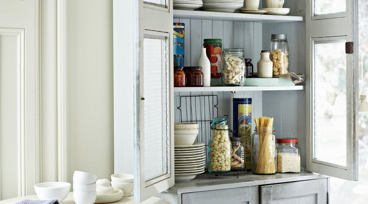 Шкаф для хранения специй