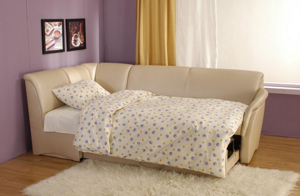 Спальные Диваны Фото