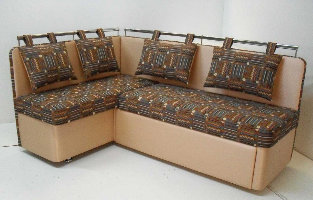 Кухонный диван своими руками