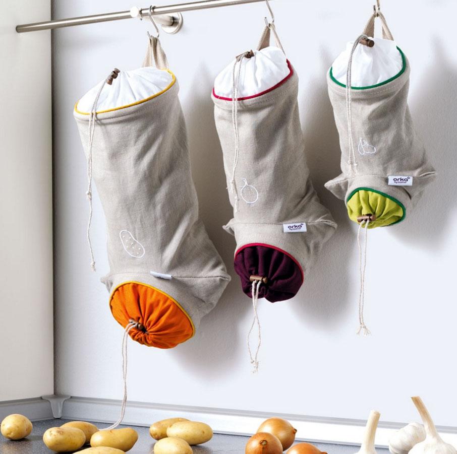 Сумочки из ткани