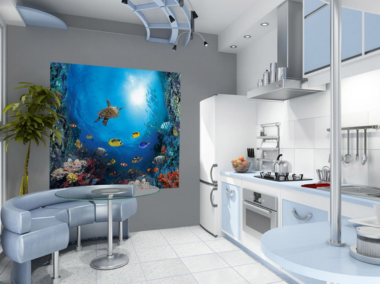 Дизайн комнаты загородного дома