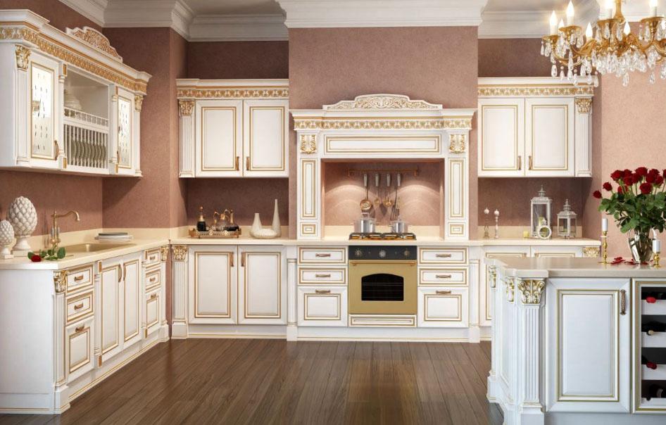 кухня из италии