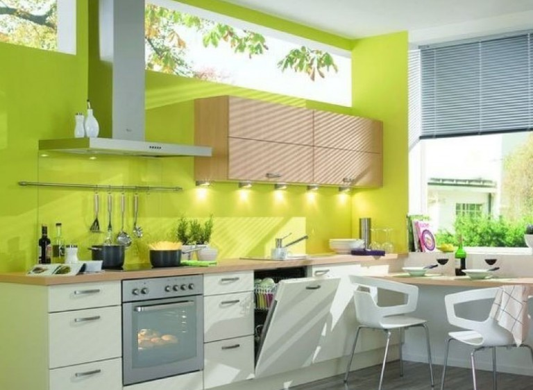 Идеи для кухни интерьера