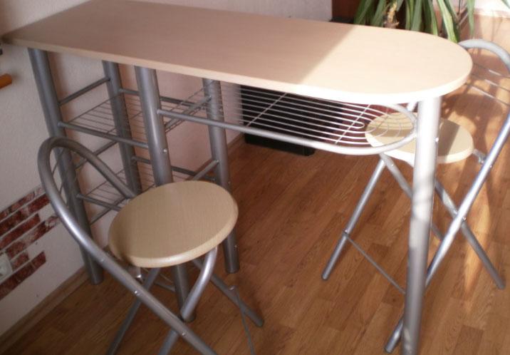 Как сделать барный стол для маленькой кухни - Zdravie-info.ru