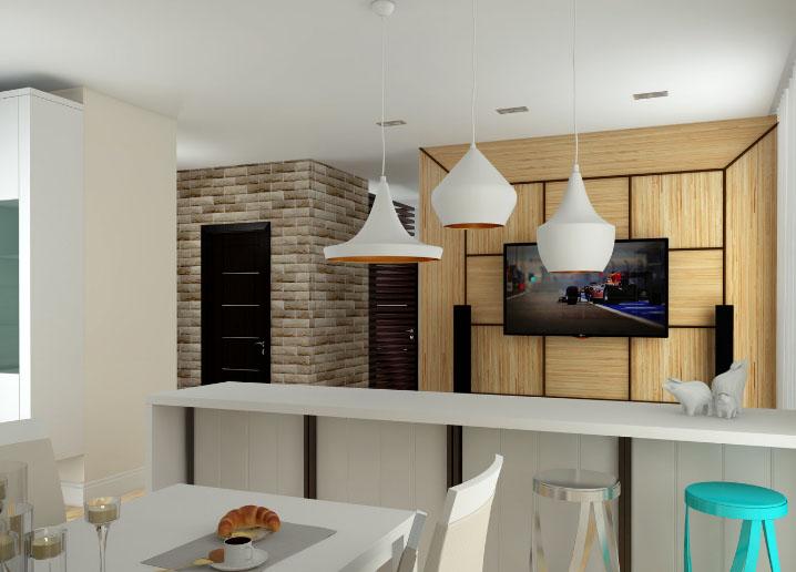кухня 7 квадратов