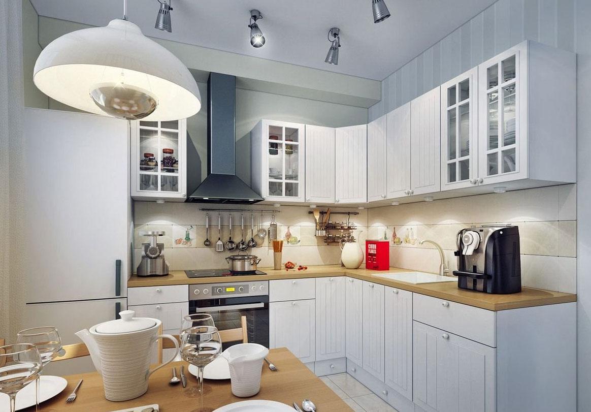 Икеа идеи интерьера кухни фото