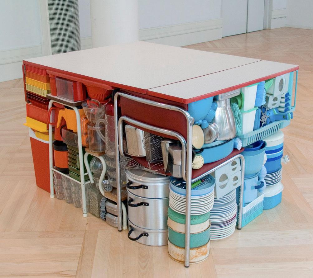 Идеи компактного хранения вещей