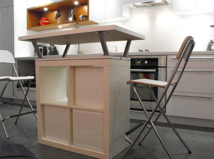 Барная стойка стол