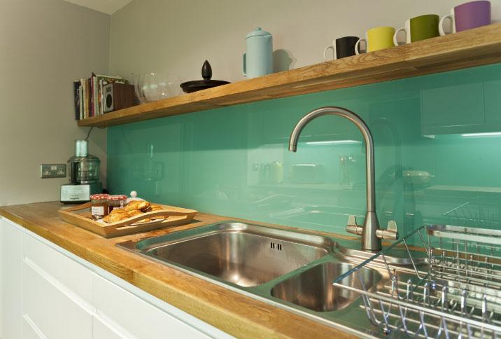 Идеи для кухонного фартука своими руками