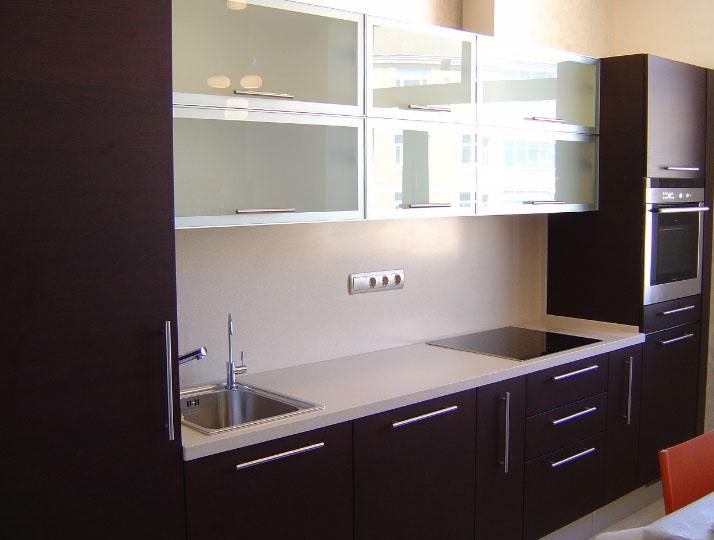 Мебель для кухни из ДСП