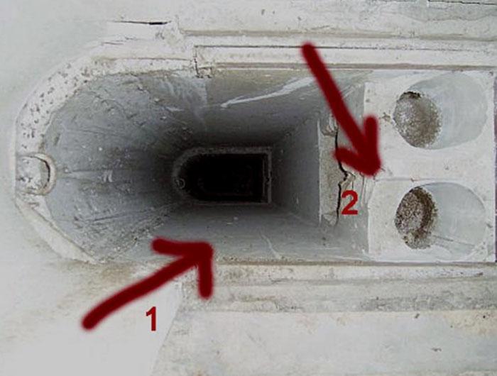 ремонт вентиляционного короба