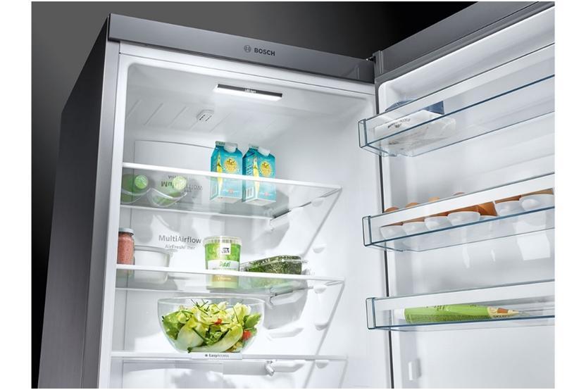 Температура в морозилке холодильника атлант