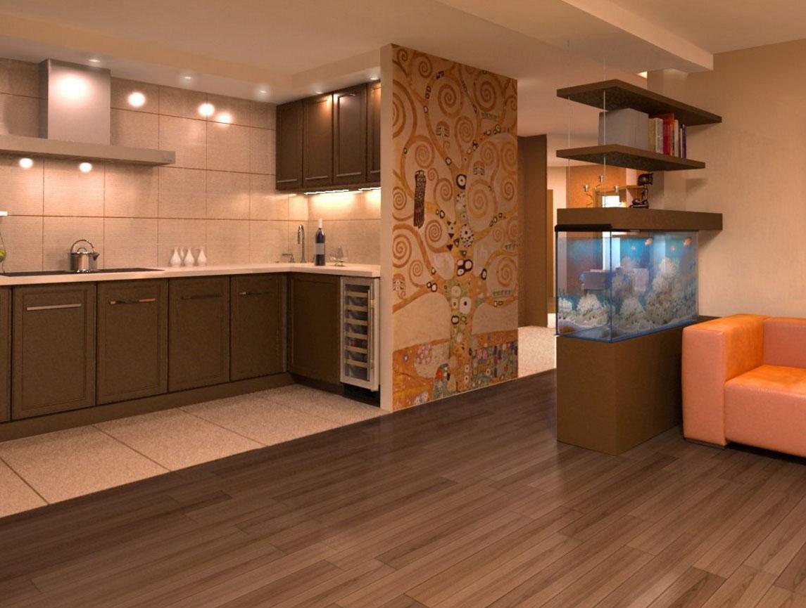 Фото навесных потолков на кухне обои устойчивы