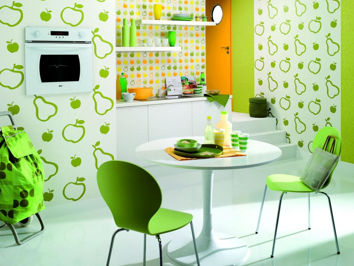 пикси подбор обоев для кухни двух цветов фото гигантские сливы, которыми