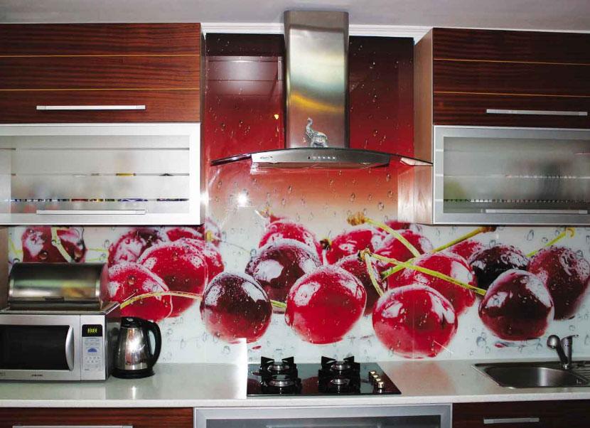 Картинки фото на стеклянные фартуки на кухню