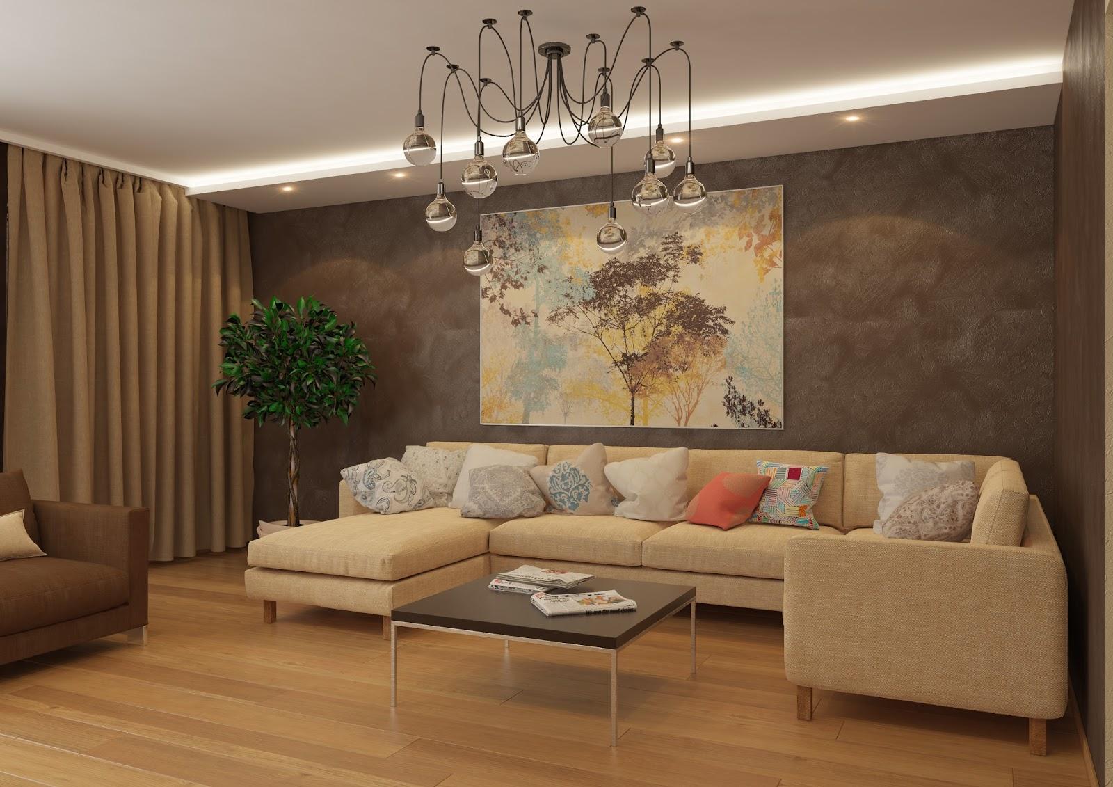 широко простирает картинки обоев за диваном конструкции сообщаются