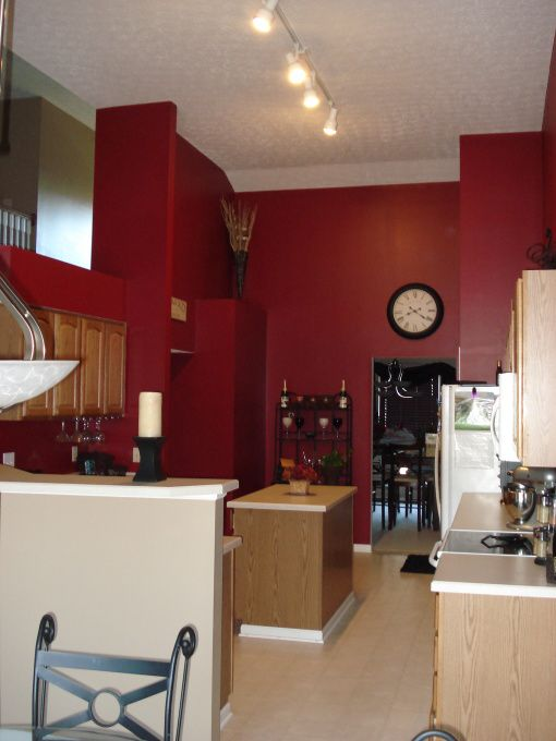 72242e119bbb2ac9b60ea2e05efbea9e--red-wall-kitchen-kitchen-c