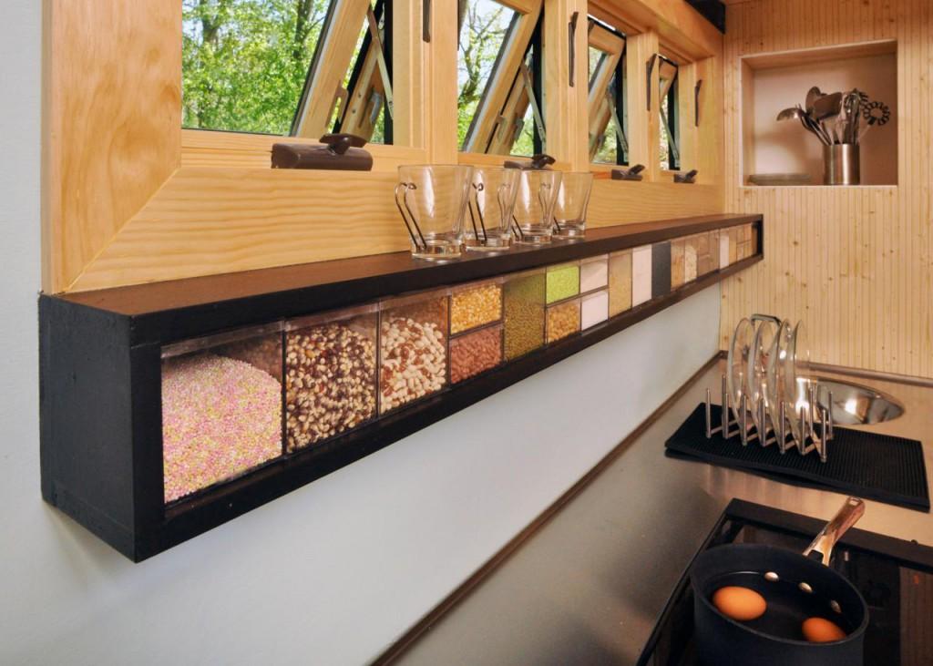 поддерживают интересные дизайнерские идеи для кухни фото вами еще один