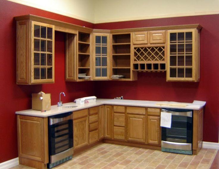 bc2e1a8f21af3b086bc598febf716618--red-kitchen-walls-corner-k