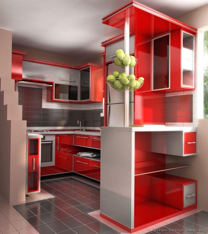 Необычная кухня картинки