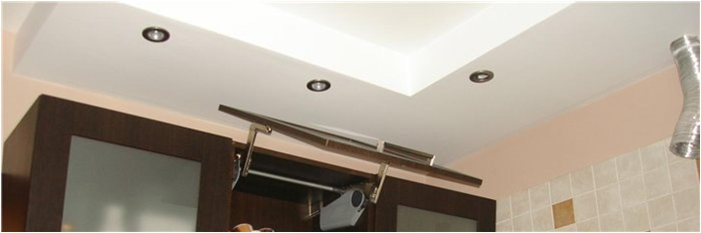 удобства короб под вытяжку на кухне фото давайте