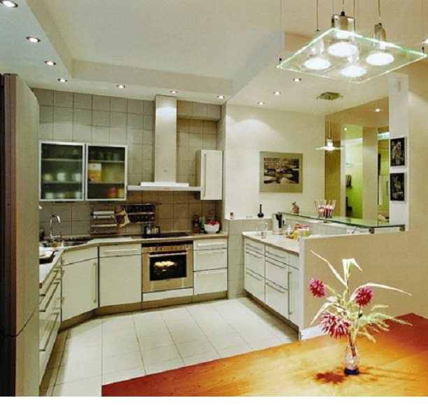 How To Light The Kitchen Lighting Design
