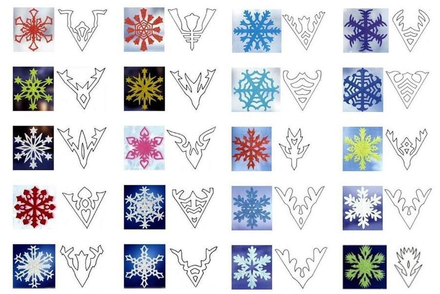 хорошем везении, снежинки поэтапно своими руками картинки усовершенствованием моделей